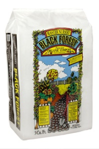Master Nursery Black Forest Organic Compost