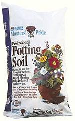 Master Nursery Masters' Pride Professional Potting Soil