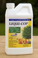 Monterey Liqui-Cop Fungicide