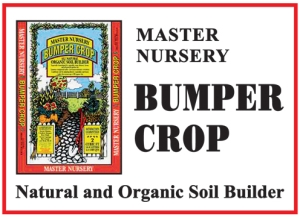 Bumper Crop Sale